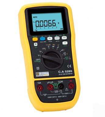 CA 5289 Мультиметр