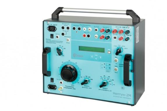 Устройство проверки простых защит Нептун-2М