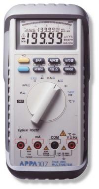Мультиметр цифровой APPA 107N