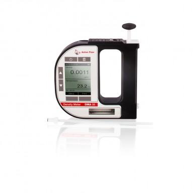 DMA 35 портативный измеритель плотности электролита