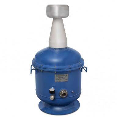 Испытательная установка высоковольтной изоляции ТИОГ-100/7,5