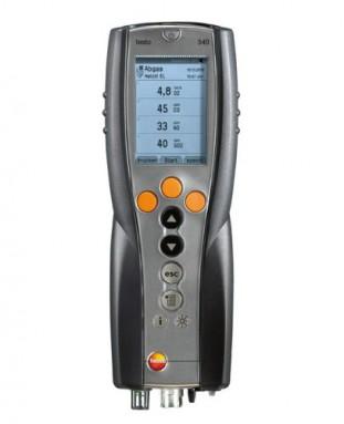 Газоанализатор Testo 340 комплект (0563 9342)