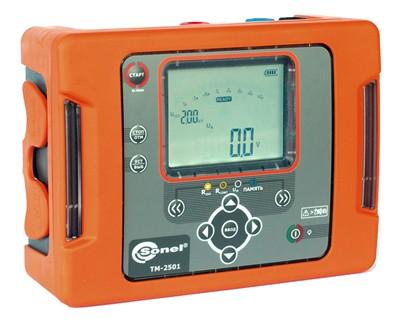 Sonel TM-2501