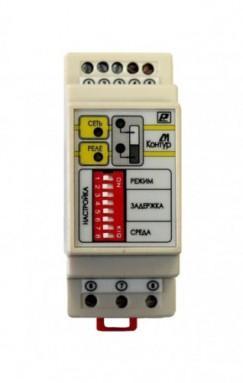 Контроллер уровня Контур-М