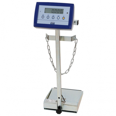 Портативные весы для элегазовых баллонов GWS-10
