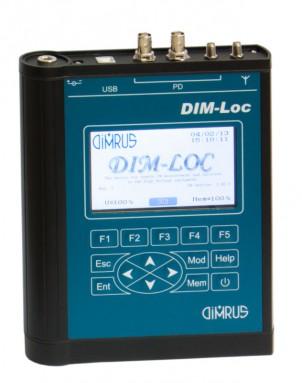 Dim-LOC - система дистанционной диагностики и локации дефектов в изоляции высоковольтного оборудования