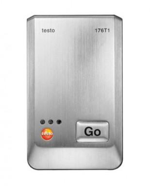 Логгер температуры Testo 176-Т1 (0572 1761)