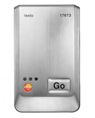Логгер температуры Testo 176-Т3 (0572 1763)