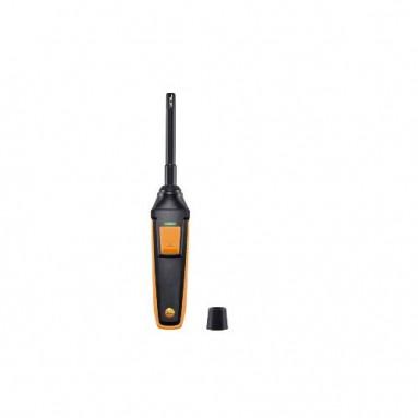 Высокоточный зонд влажности и температуры с Bluetooth