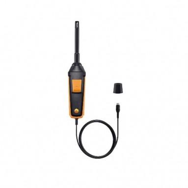Высокоточный зонд влажности и температуры, фикс. кабель