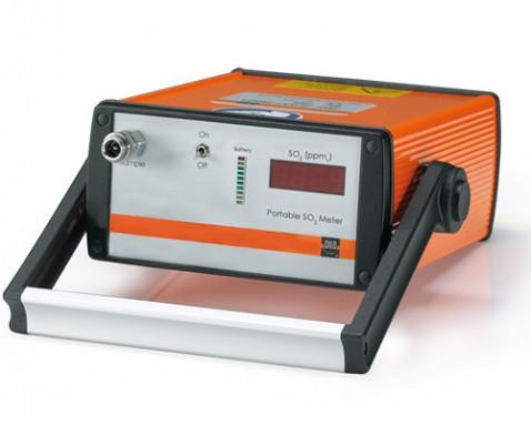 3-032-R… Прибор для измерения SO2