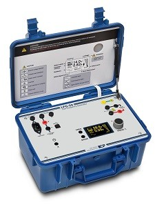 LFG-50 Генератор звуковых частот