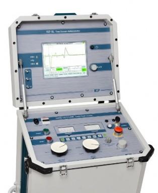 SWG-12/1100R Портативный комплекс определения мест повреждения кабеля