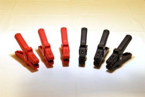 Комплект клещей с увеличенным объемом захвата PME-RESC