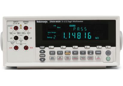 Цифровой мультимер DMM4020