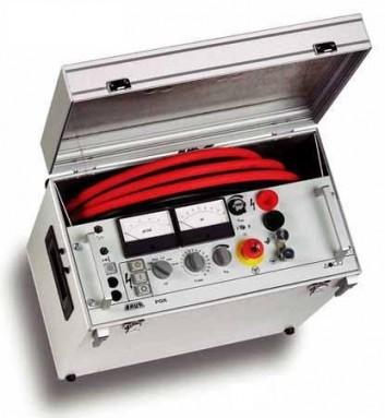 Испытательная установка высоковольтной изоляции PGK 50