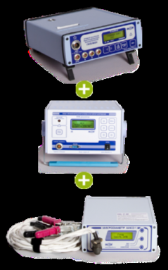 Комплекс безразборного контроля выключателей ИКВ-05