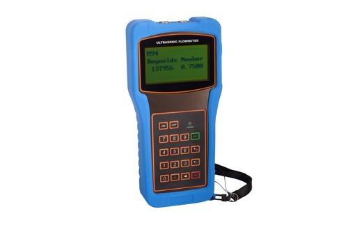 Расходомер ультразвуковой портативный SLS-700P