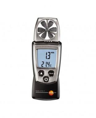 testo 410-1 анемометр