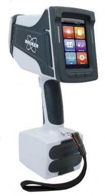Портативный лазерно-искровой эмиссионный спектрометр Bruker EOS