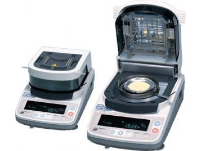 Анализатор влажности (влагомер весовой) ML-50