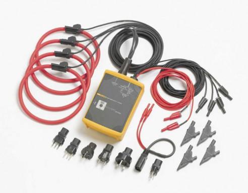 Регистратор качества электроэнергии Fluke 1743 Basic Memobox