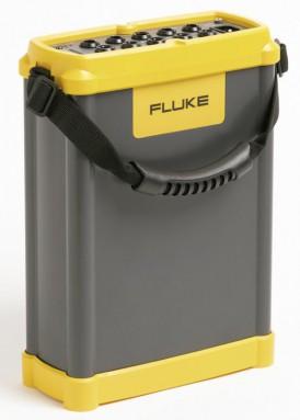 Регистратор электроэнергии для трёхфазной сети Fluke 1750