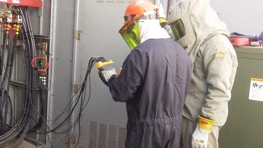 Регистратор качества электроэнергии Fluke 1760 Basic Topas