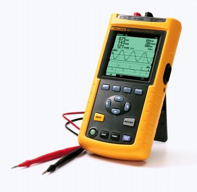 Анализатор качества электроэнергии Fluke 43B