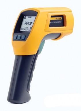 Высокотемпературный инфракрасный термометр Fluke 572-2