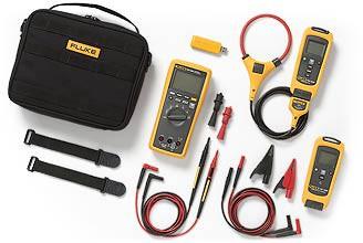 Fluke CNX 3000 GM Беспроводная система общего технического обслуживания CNX