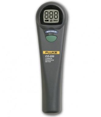 Измеритель концентрации моноксида углерода Fluke CO-220
