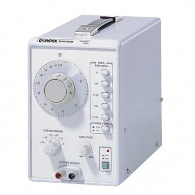 Генератор НЧ GAG-810