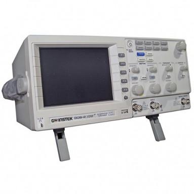 Осциллограф GDS-2102
