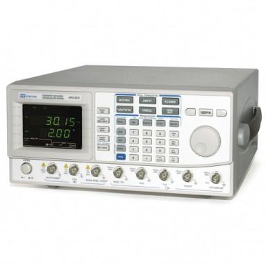 Генератор сигналов специальной формы GFG-3015