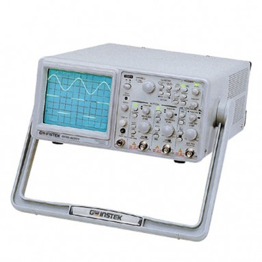 Осциллограф GOS-6050