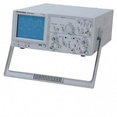 Осциллограф GOS-620FG