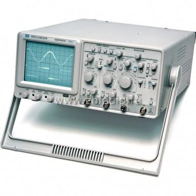 Осциллограф GOS-622G