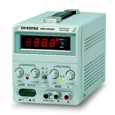 Источник питания  GPS-3030D