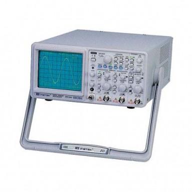Осциллограф GRS-6032A