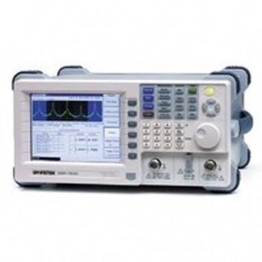 Анализатор спектра цифровой GSP-7830