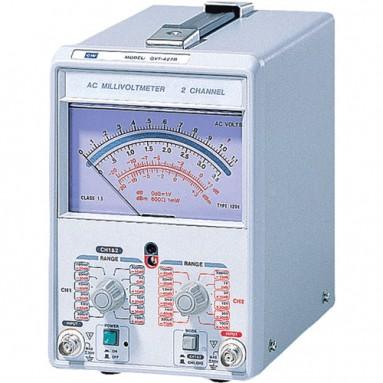 Вольтметр переменного тока  GVT-427B