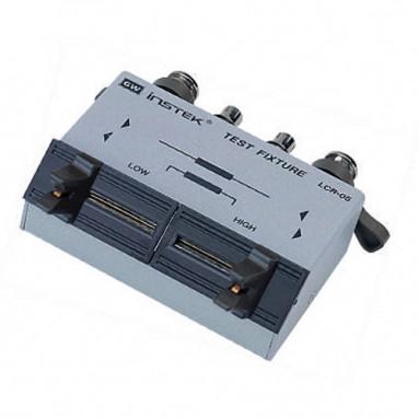 Адаптер для прямого подключения компонентов с регулировкой длины выводов LCR-05