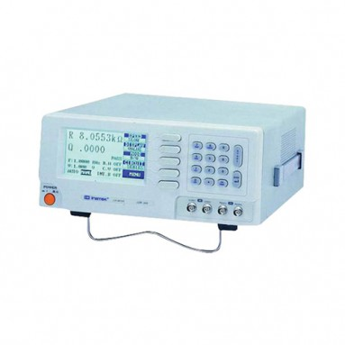 Измеритель RLC LCR-827
