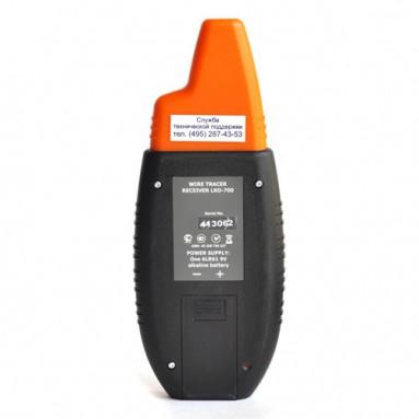 Комплект для поиска скрытых коммуникаций LKZ-700