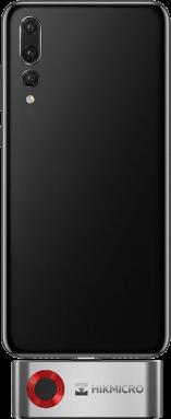 Mini со смартфоном