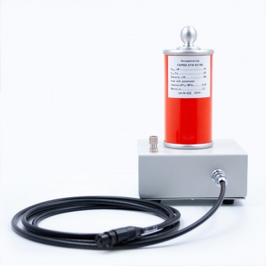 Конденсатор ПАРМА КГИ-10-100 с кабелем