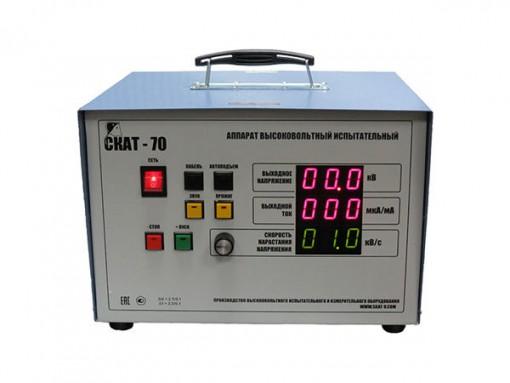 Измерительный блок Скат-70