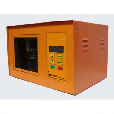Установка для испытания трансформаторного масла  Скат М100