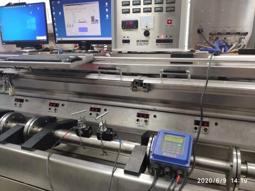 StreamLux SLS-720F - проверка